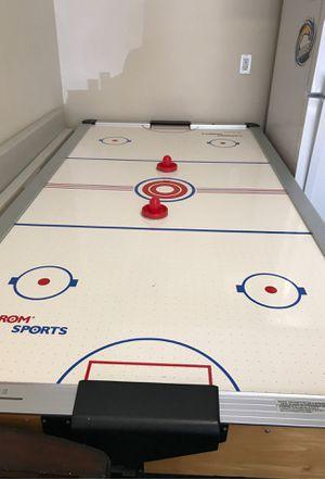 Carrom air hockey table for Sale in San Diego, CA