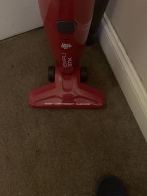 Dirt devil simply stick vacuum for Sale in Rockville, MD