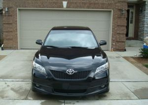 Bluetooth Navigation 2007 Toyota Camry for Sale in Raleigh, NC