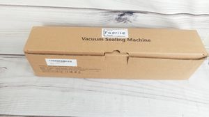 Faerise food vacuum Sealer New! for Sale in Denver, CO