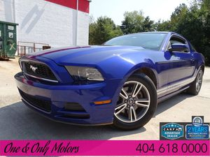 2013 Ford Mustang for Sale in Doraville, GA