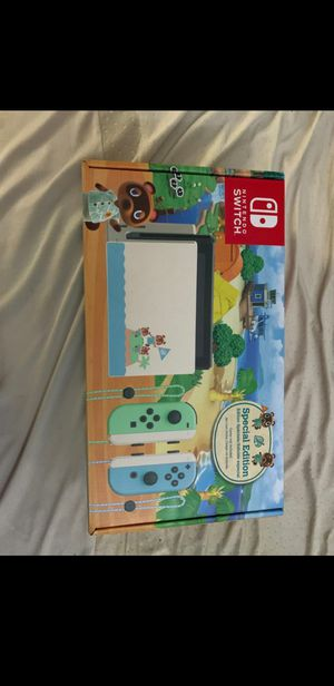 Animal crossing nintendo switch for Sale in Winter Haven, FL