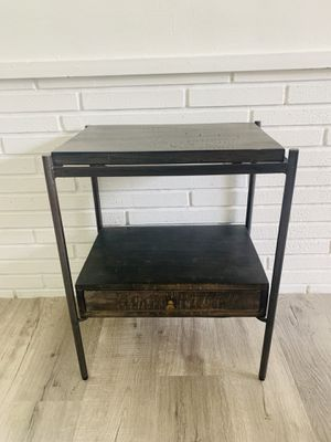 Mid century/industrial accent, side or end tables for Sale in Davie, FL