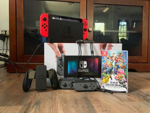 Nintendo Switch for Sale in OSBORNVILLE, NJ