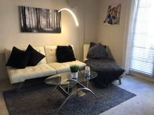 Sofa and Center table for Sale in Kissimmee, FL