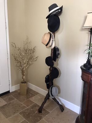 Twig Coat Rack From is he gallery or just for $219. Please look at a slight crack that has been mended on the bottom foot. Still in good used conditi for Sale in Temecula, CA