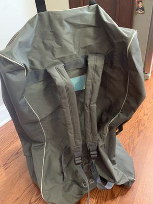 Car seat travel bag for Sale in Orland Park, IL
