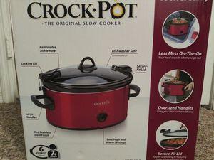 Crockpot for Sale in Gainesville, FL