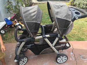 Double stroller for Sale in National City, CA