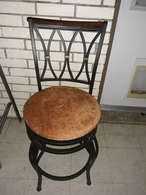 Bar chairs 23 inches tall for Sale in Sugar Land, TX