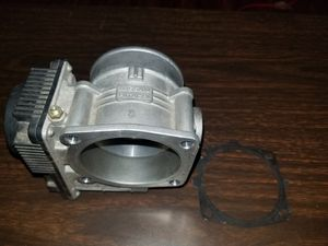 Nissan 350Z G35 throttle body 03-07 car auto part for Sale in San Marcos, TX