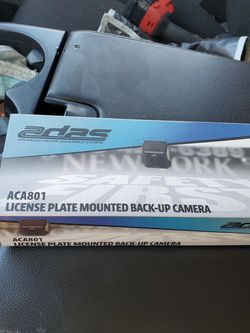 Back Up Camera New for Sale in Royal Oak,  MI