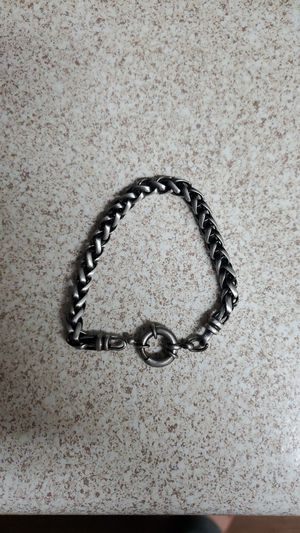 Stainless steel bracelet for Sale in Las Vegas, NV