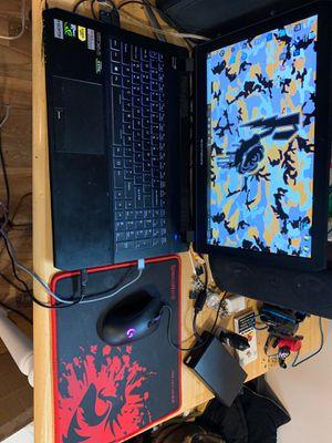 Eluktronics Gaming Laptop for Sale in Billings, MT