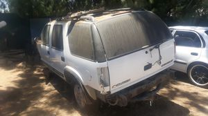98 chevy blazer part out for Sale in San Bernardino, CA