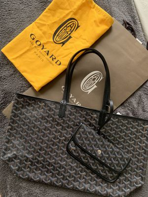Goyard St. Louis tote - Authentic for Sale in Los Angeles, CA