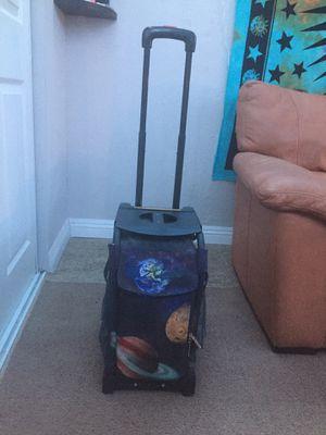 Zuca Rolling Bag for Sale in Las Vegas, NV
