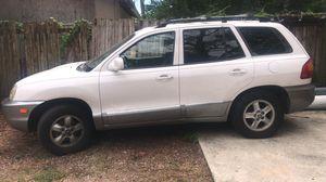 Hyundai Santa Fe 2004 for Sale in Tampa, FL