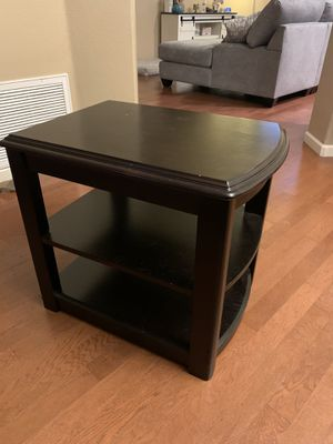 Side table for Sale in Glendale, AZ
