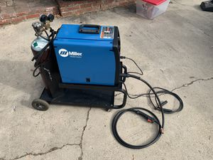 Miller 135 Mig welder with extras. for Sale in San Diego, CA