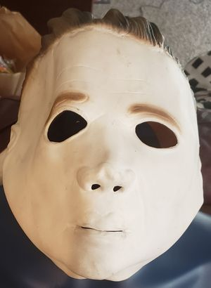 Michael Myers vs Jason halloween mask for Sale in INVER GROVE, MN