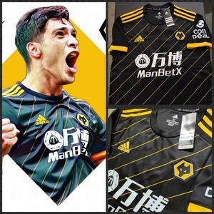 Wolves Jimenez jersey for Sale in Los Angeles, CA