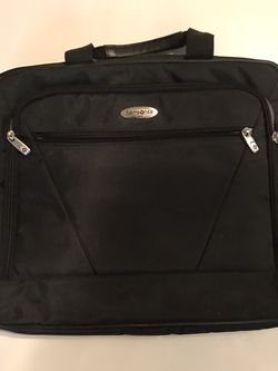 Samsonite 13 Laptop Carry Bag. In Excellent Condition .(78759 NW.Austin.) for Sale in Cedar Park,  TX