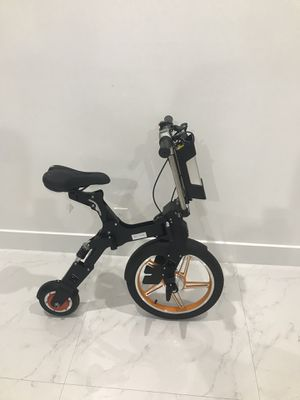 Go eco Go Electric e-bike folding. for Sale in Fort Lauderdale, FL