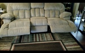Reclining Couch for Sale in Warner Robins, GA