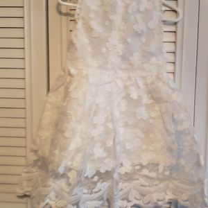 Lace White Dress for Sale in Des Plaines, IL