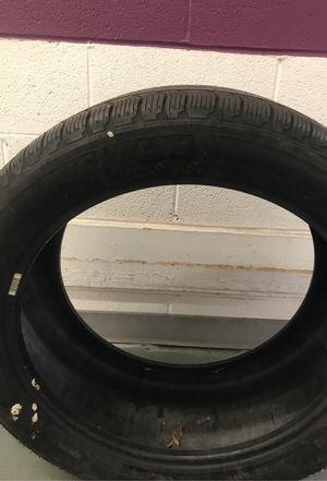 Michelin 295/40R20 for Sale in Alexandria, VA