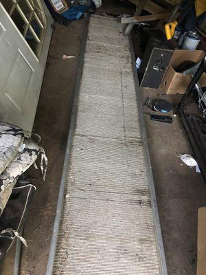 Box truck ramp for Sale in Bridgewater, MA