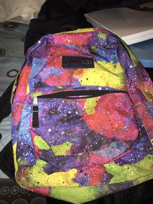 Jansport backpack for Sale in Madera, CA