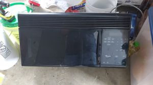 Microwave good for Sale in Smyrna, TN