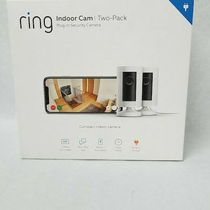 Ring Indoor Cam 2 Pack for Sale in Modesto, CA