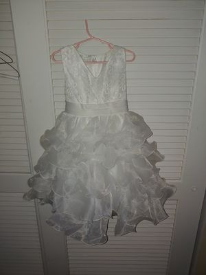 Flower girl dress for Sale in Lehigh Acres, FL