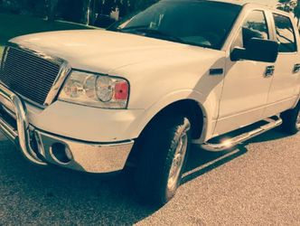 2007 Ford F-150AUTOMATIC for Sale in Washington,  DC