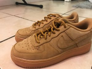 Air Force 1 Brown for Sale in Venice, FL