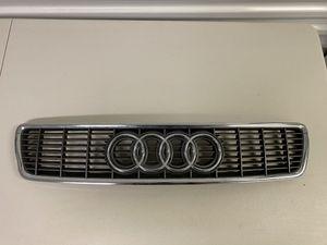 2000-2002 Audi B5 S4 Upper Center Radiator Grille Emblem - Excellent for Sale in Montgomeryville, PA