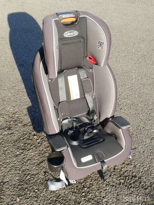 Graco Milestone all-in-one car seat 2019!! for Sale in Vancouver, WA