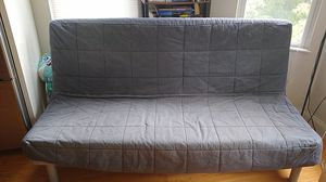 Good condition Ikea sofa bed queen size for Sale in Cambridge, MA
