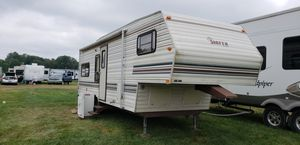 92 sierra camper for Sale in Mount Perry, OH