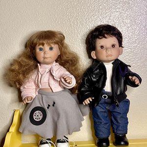 """Little Angel"" Dolls Grease Inspired Vintage by Lee Middleton for Sale in Burbank, CA"