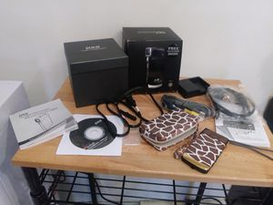 DXG LUXE Collection DIGITAL Camera 1080p for Sale in Hazel Park, MI