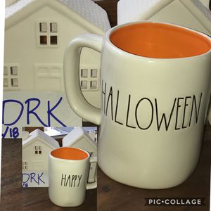 Rae Dunn Halloween Mugs for Sale in Traverse City, MI