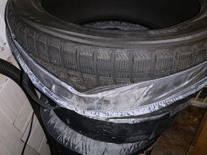 Brand new 19in Blizzak tires for Sale in Meriden, CT
