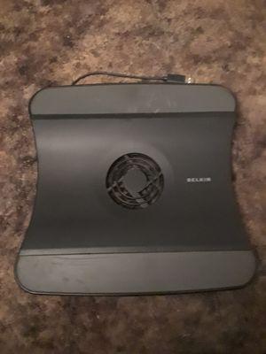 Belkin F5L001-BLK Laptop Cooling Pad (Black) for Sale in Martinsville, IN