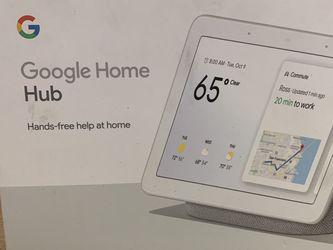 #22 Google Home Hub for Sale in Hudson,  OH