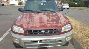 2000 Toyota Rav4 FWD 4 CYL for Sale in Naugatuck, CT