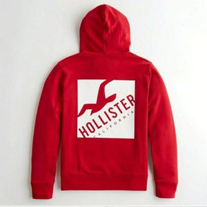 New Mens Hollister Pullover Hoodie Sweatshirt for Sale in Salinas, CA